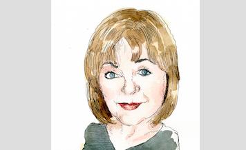 Sunday Breakfast: Former News Anchor Thriving …