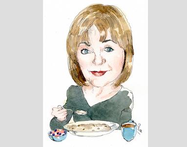Linda MacLennan 2
