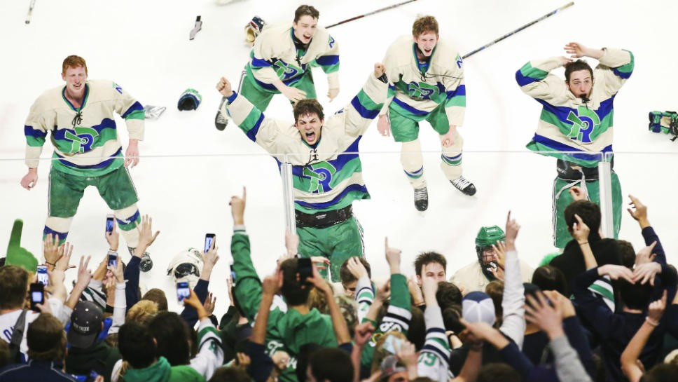 SportsFolio: NT Green wins state title