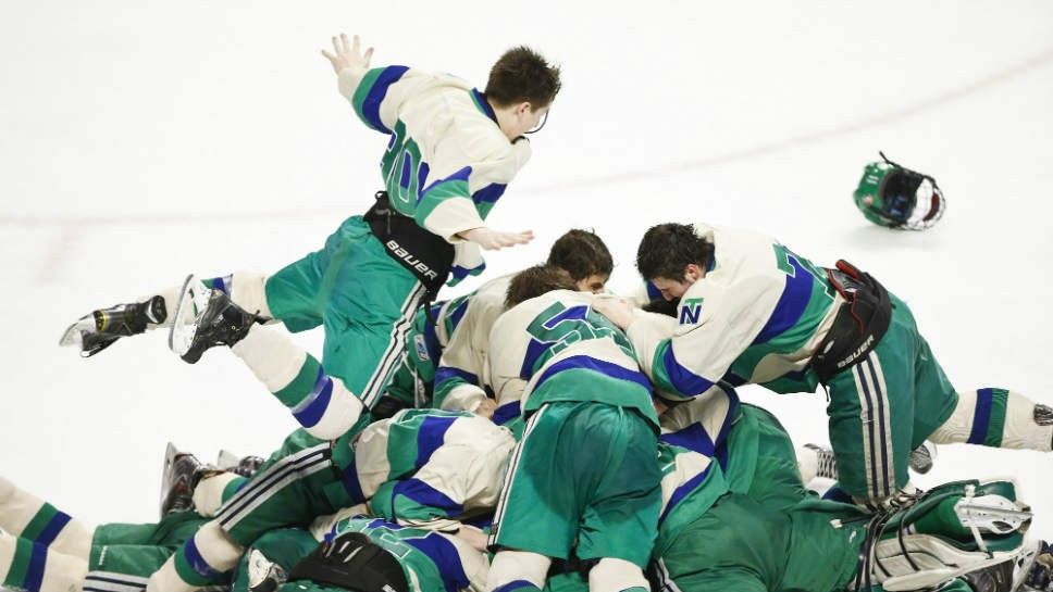 Raith stars as NT Green captures state title