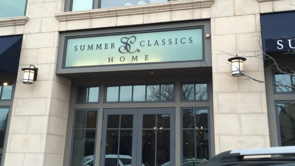 New Business: Summer Classics In HP
