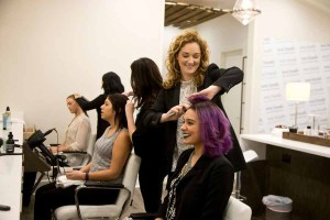 Glenview blow dry salon offers comfort setting at the glen for 2 blowout salon highland park