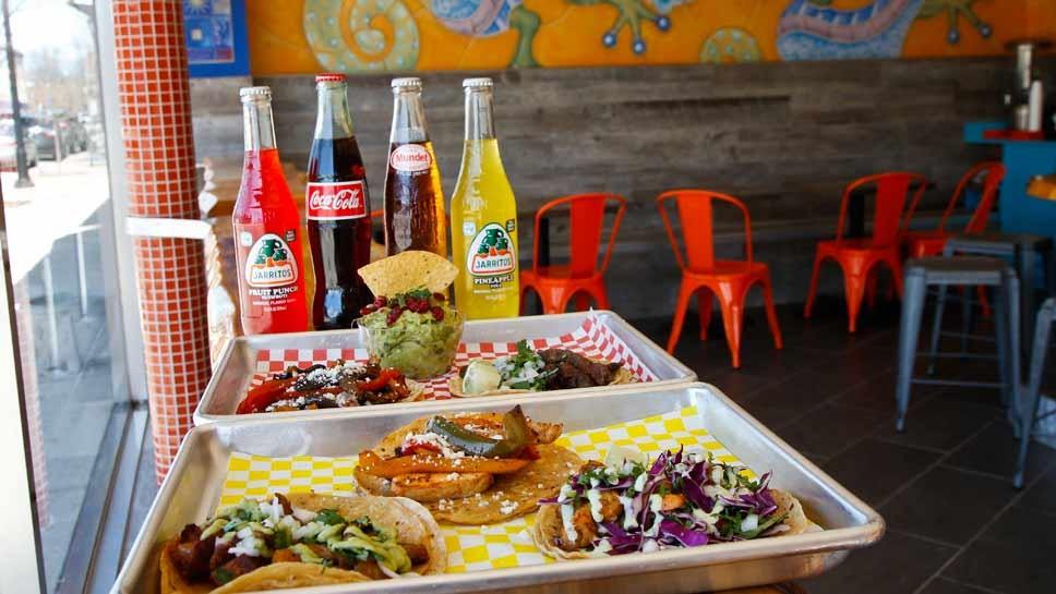 Wilmette Welcomes Trendy Taco