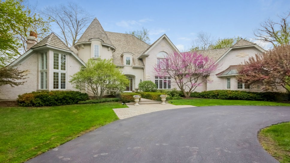 1100 N. Green Bay Road, Lake Forest