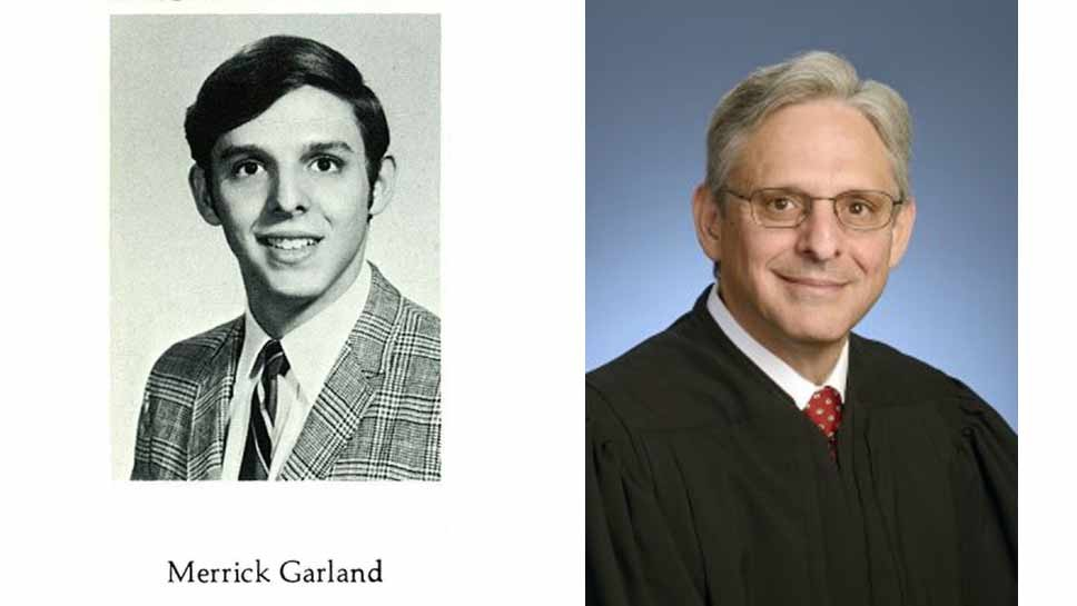 SCOTUS Nominee has North Suburban Roots