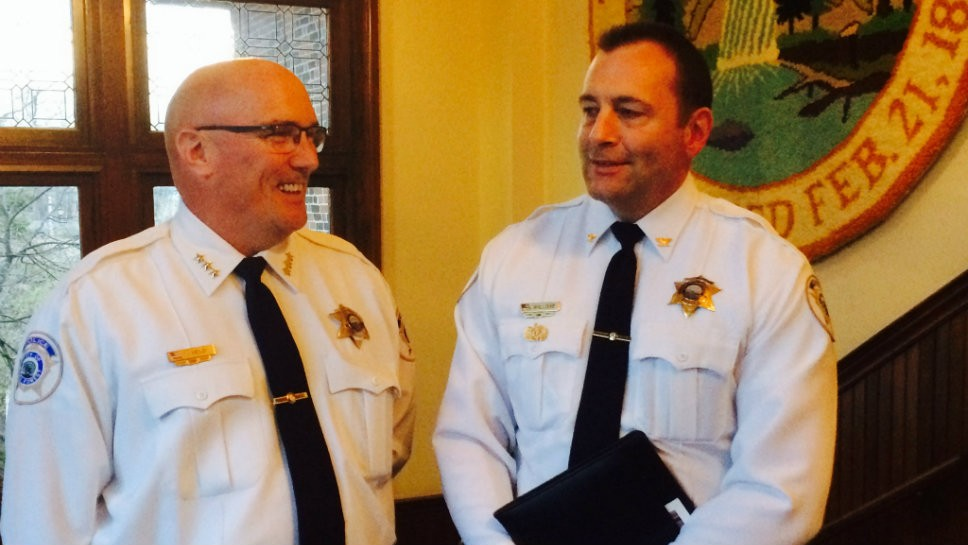 LF Chief Held Retires, Walldorf To Take Over