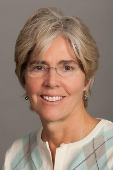 Carol P. Brown