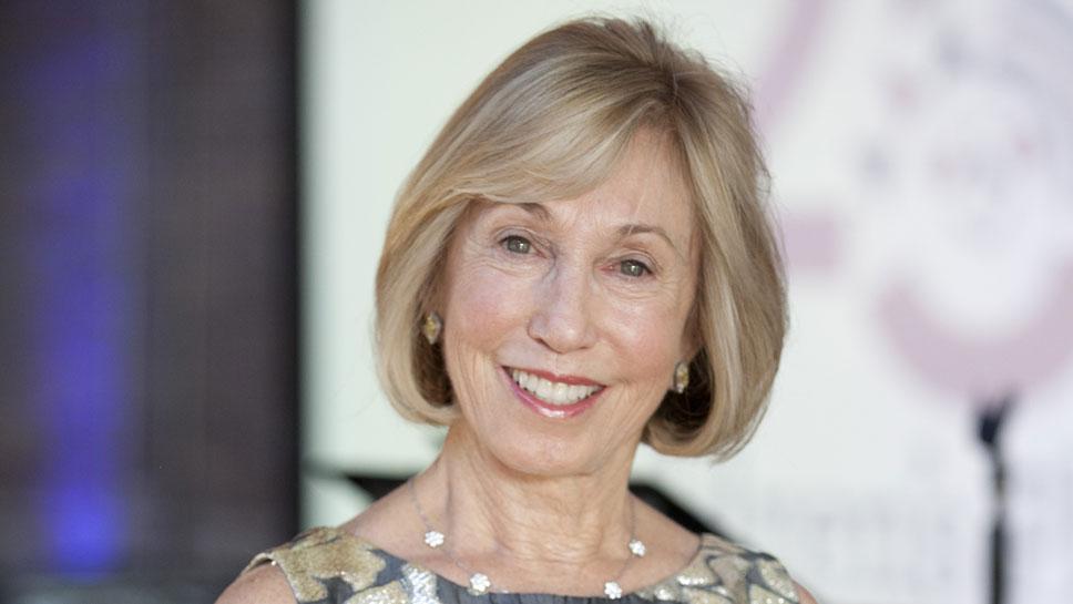 Carol Walter