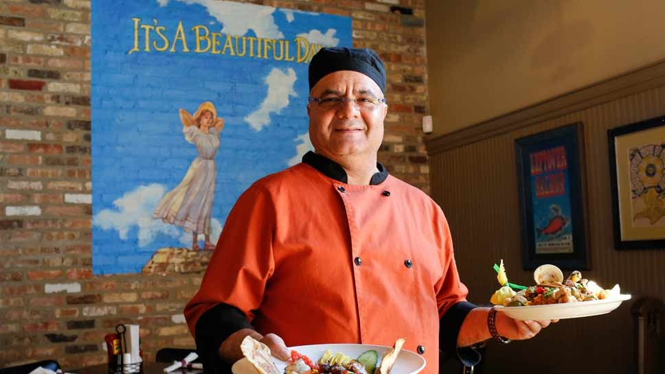 Lucky fish to open northbrook restaurant for Lucky fish northbrook menu