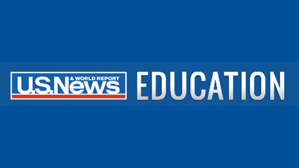 Which Schools Made U.S. News?