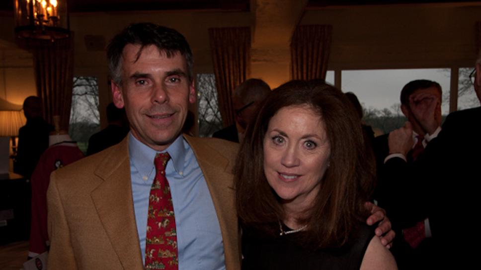 Craig & Mary Scalise