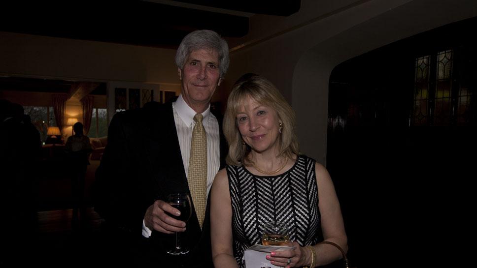 Bruce & Laureen Grieve