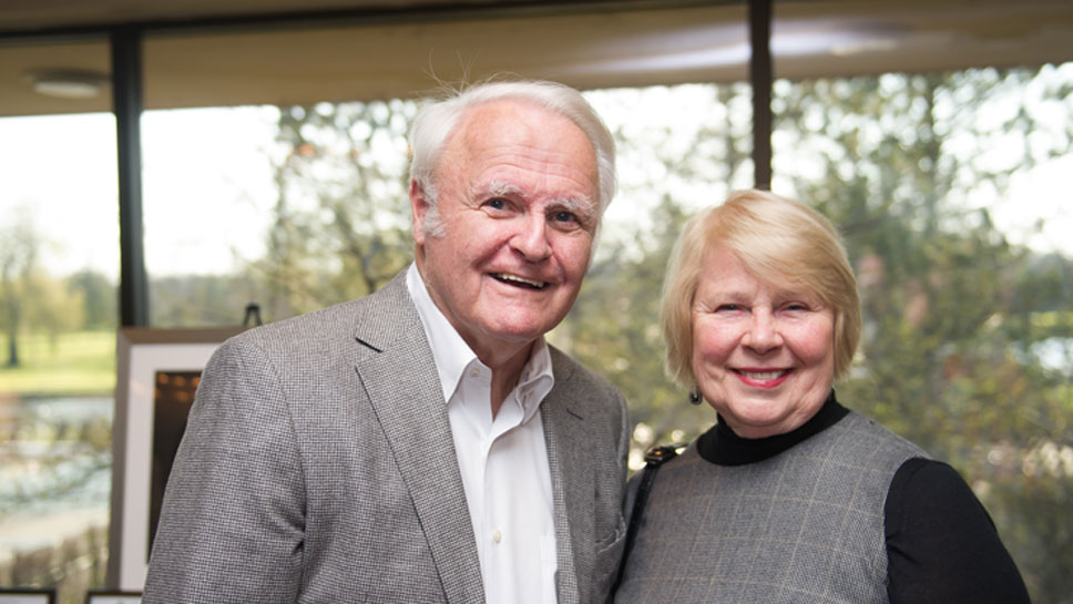 Jim & Carol Tichy