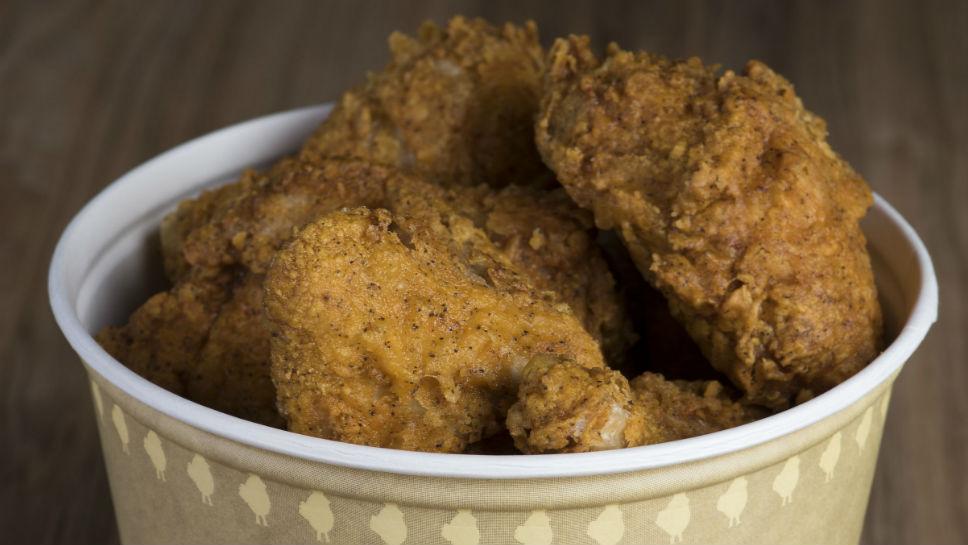 Honey's Hot Fried Chicken