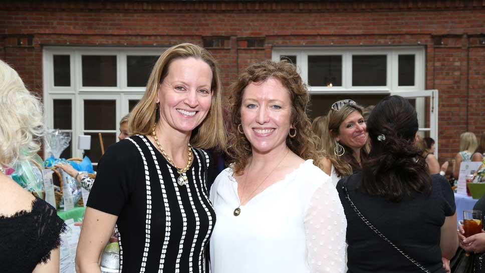 Michelle Hans, Colleen Vedra