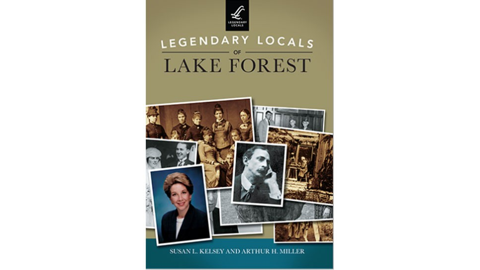 Learn: Legendary Locals of Lake Forest