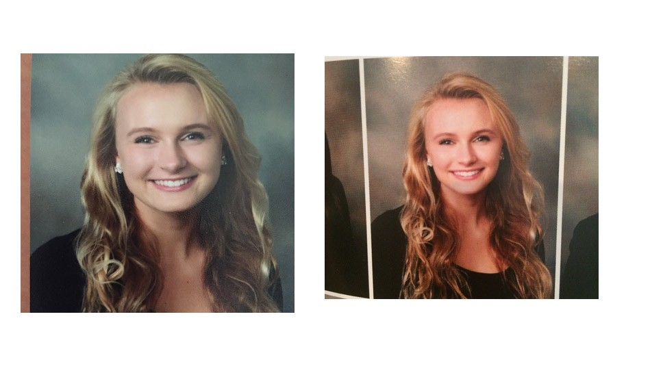 Yearbook Pics Altered; Students Upset