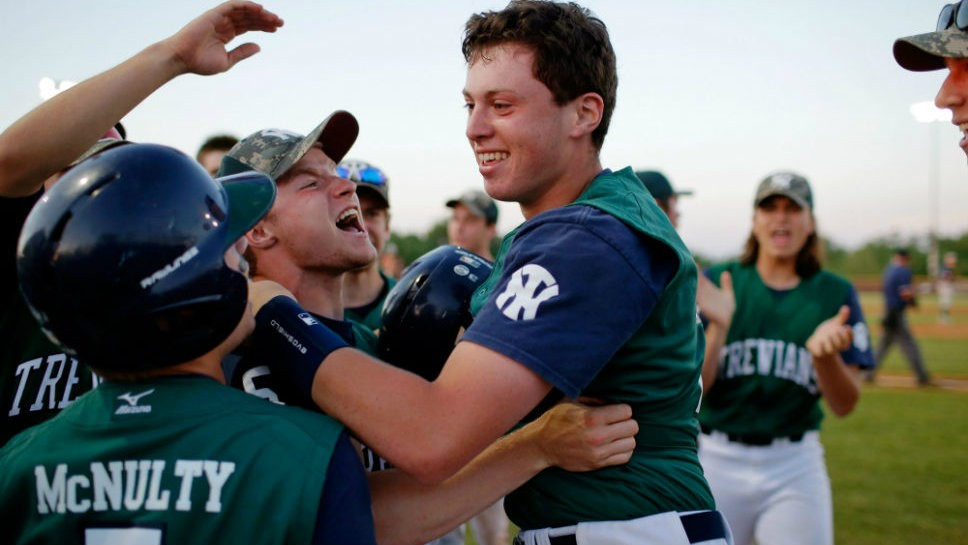 Baseball Recap: NT claims sectional title