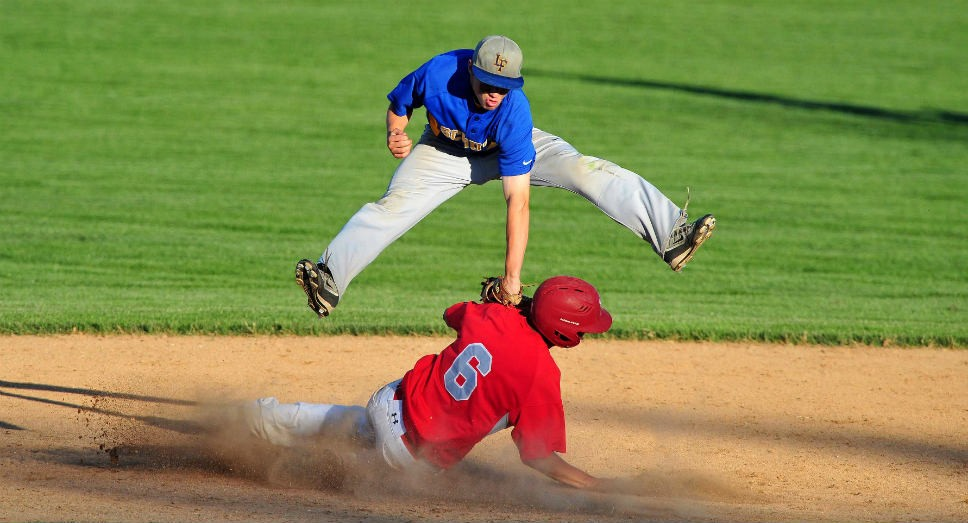Baseball Recap: LF falls in sectional semifinal