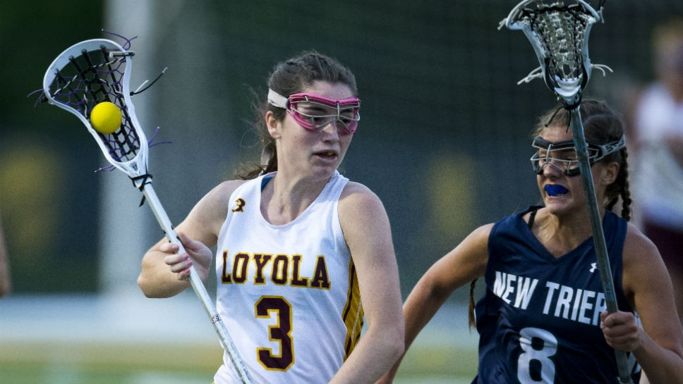 SportsFolio: Girls Lacrosse All-State