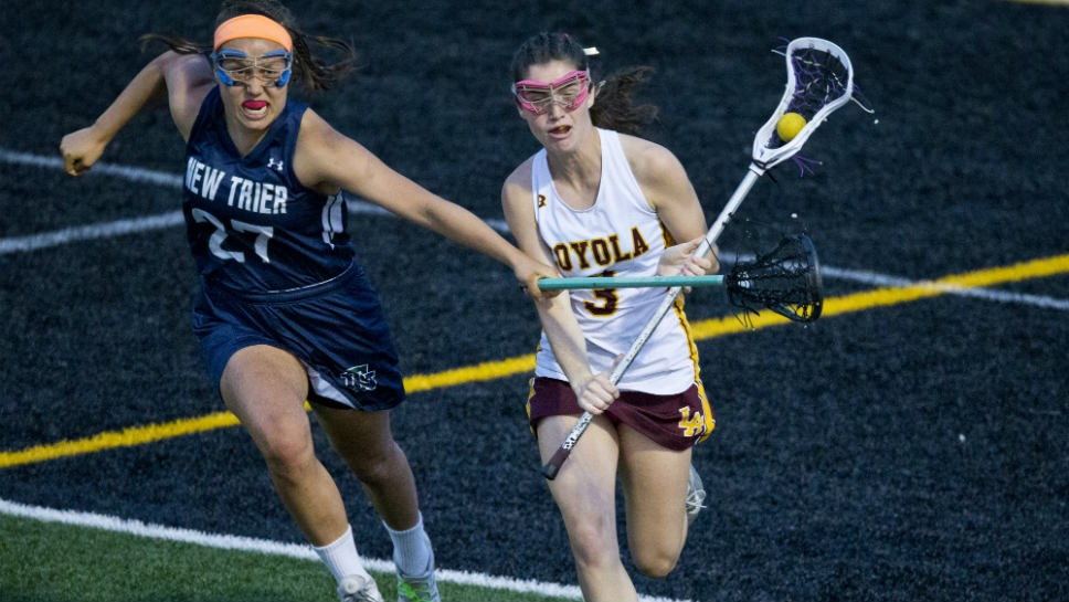 SportsFolio: Loyola tops NT in state final