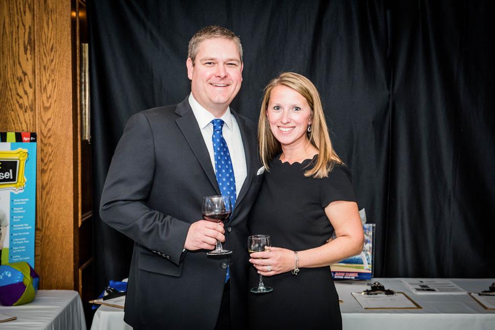 Jeff & Anna Jaymont