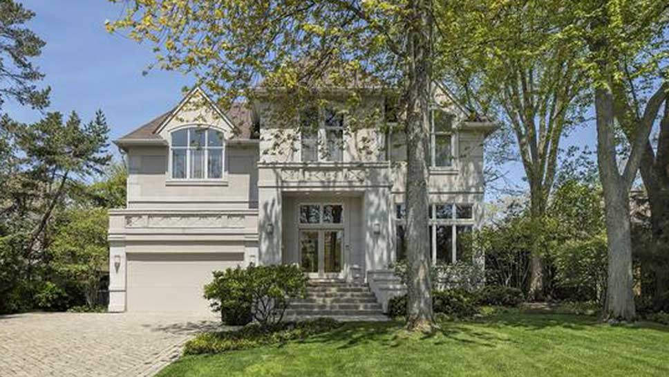 77 Lakewood Pl , Highland Park, Il.