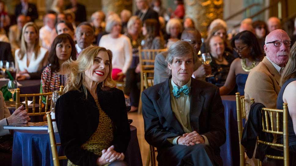 Gail & Bill Sturm