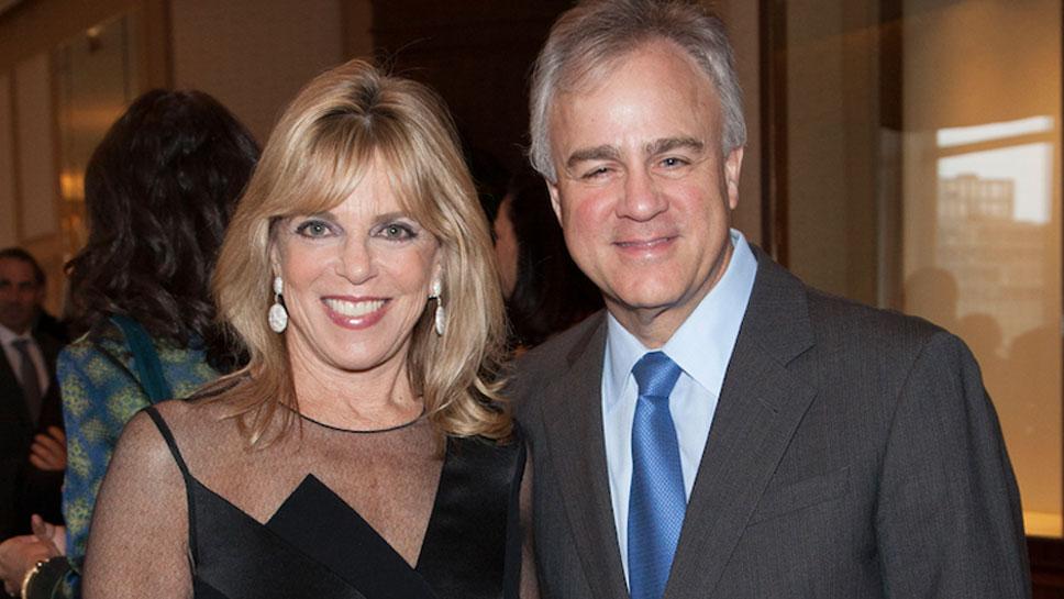 Janet & Michael Ruchim