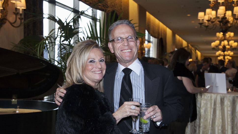 Randy & Peggy Abeles