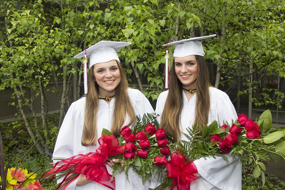 Woodlands Grads Earn $2M in Scholarships