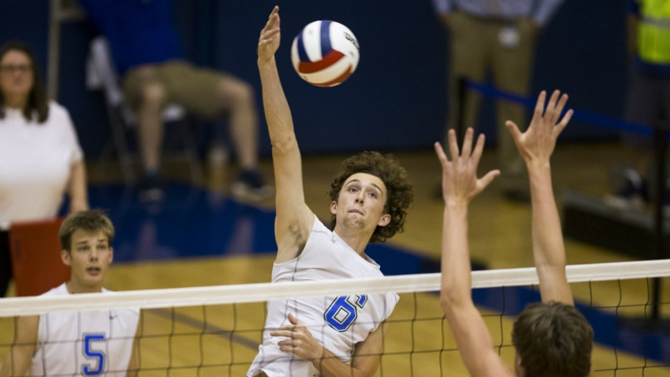 SportsFolio: Boys Volleyball All-Conference