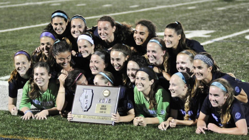 Soccer recap: Trevians return to State Finals