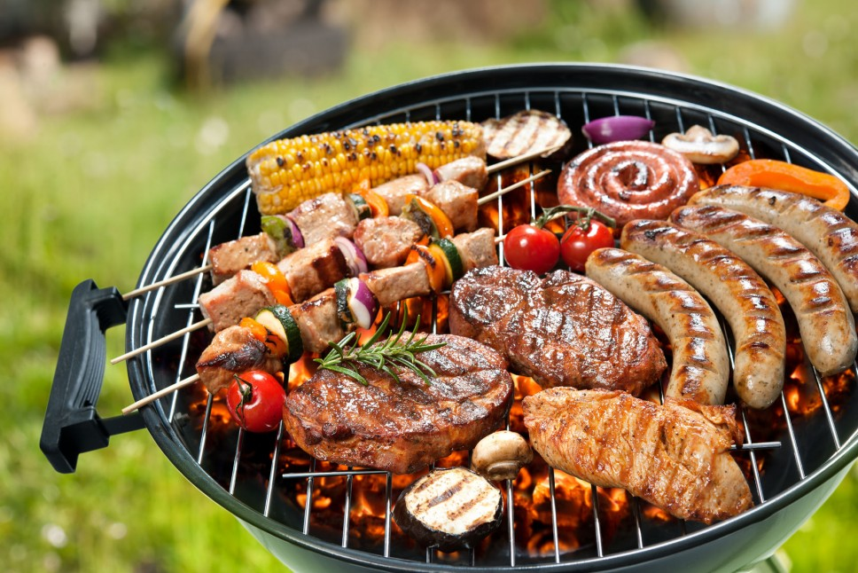 Opinion: STOP Foodborne Illness on the BBQ