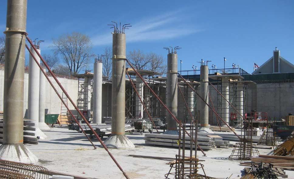 Wilmette OKs Stormwater Storage Option