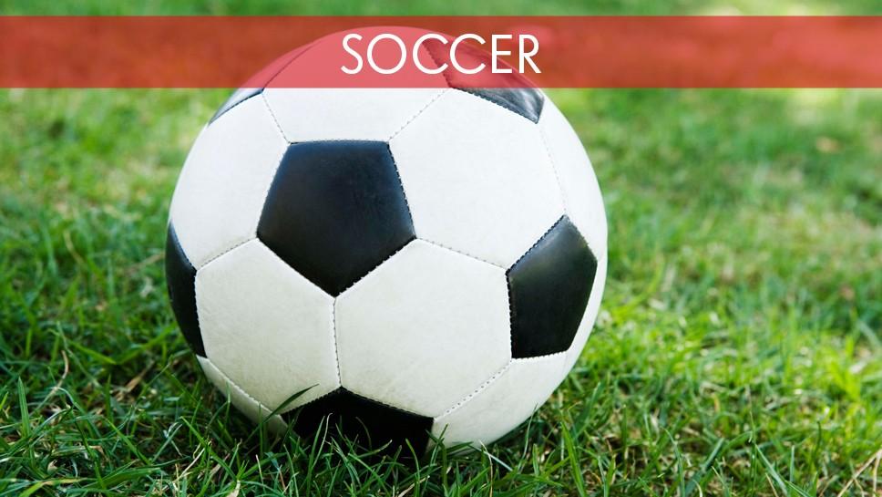 Soccer Gamer: LF edges Warren