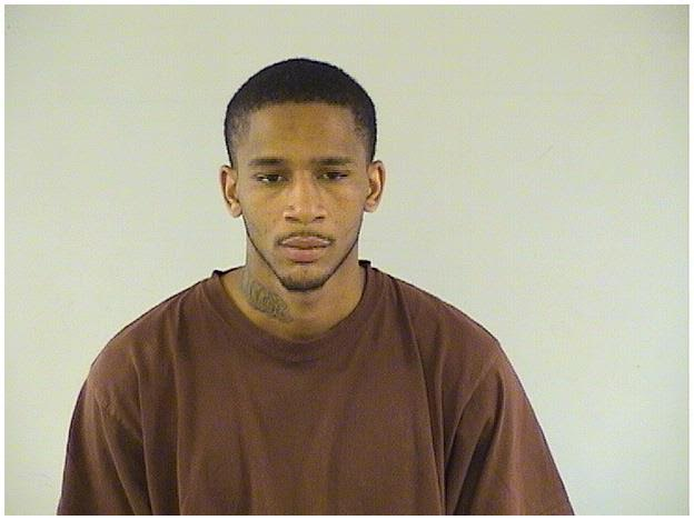 Darious Obryant. Photo courtesy of Lake County Sheriff's Office.