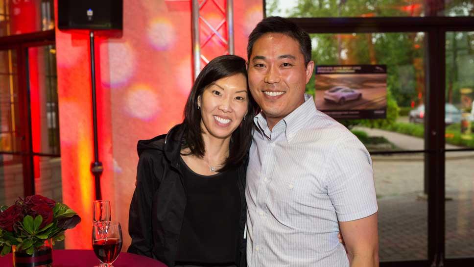 Jay & Judy Yoo