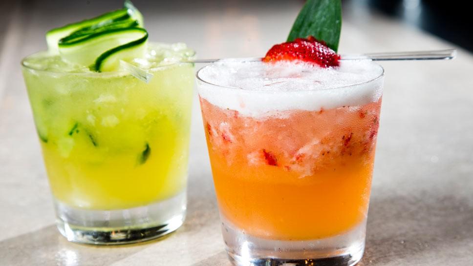 Mesa Urbana Offers Global Flavor