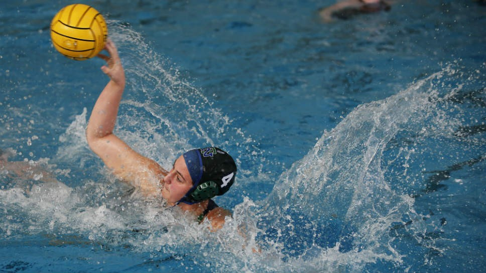 SportsFolio: Water Polo All-State Teams