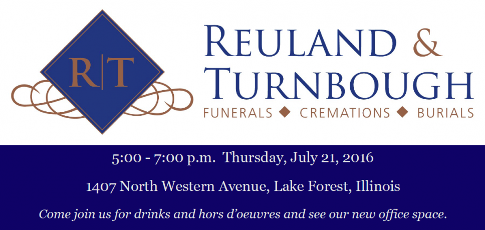 Reuland & Turnbough Open House