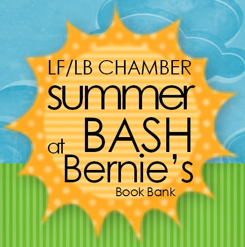 Celebrate at 'Summer Bash'