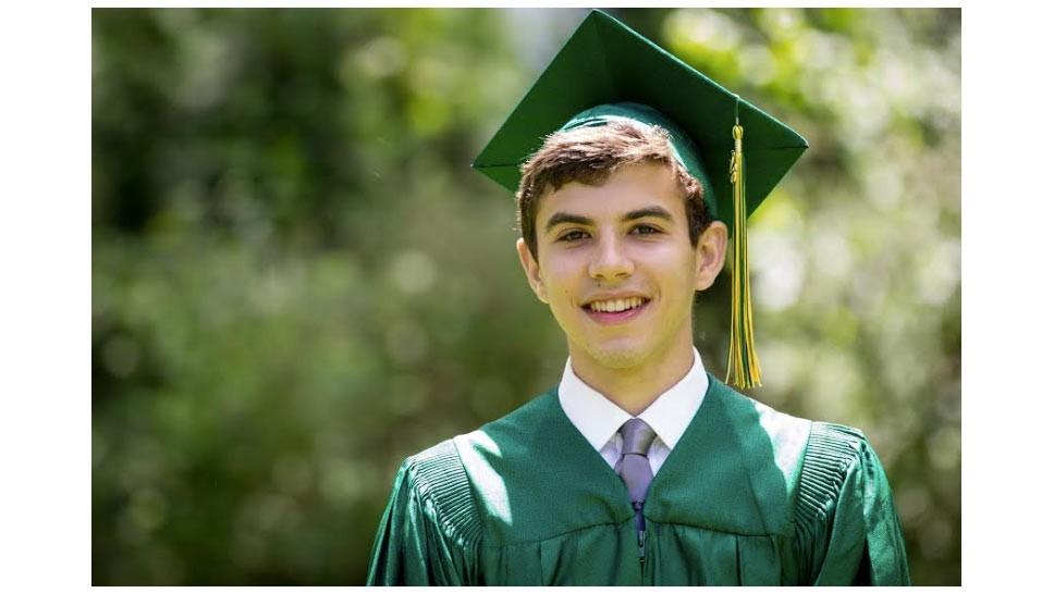 Glenbrook Graduation Messages Focus on Choice