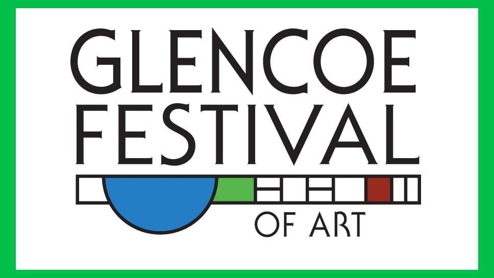 Glencoe Art Fair This Weekend