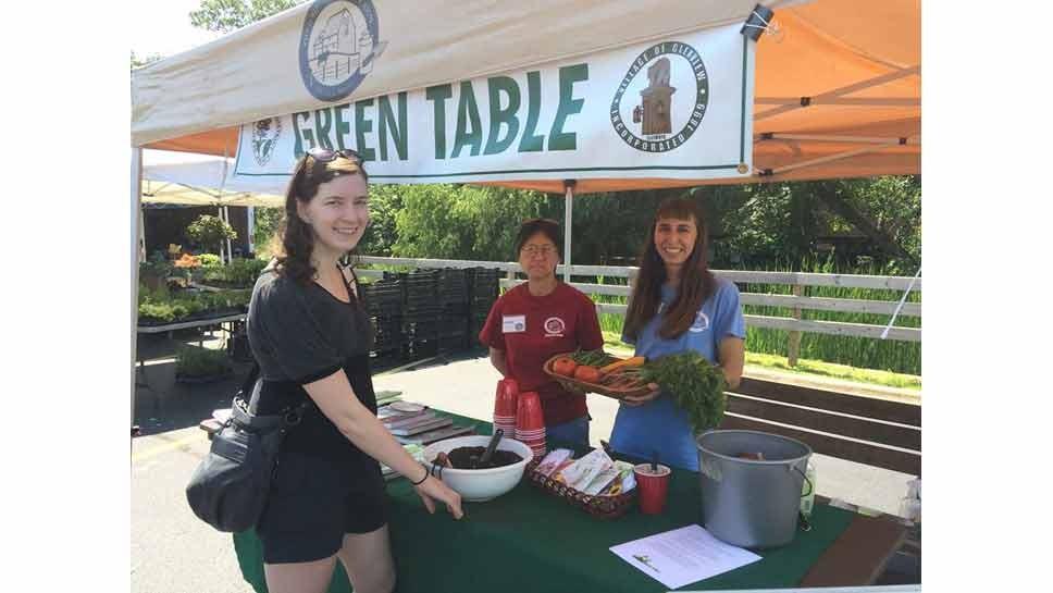 Glenview Puts Farm in Farmers Market