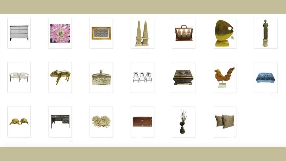 LHX Offers Luxury Brands from Ellen Rakieten