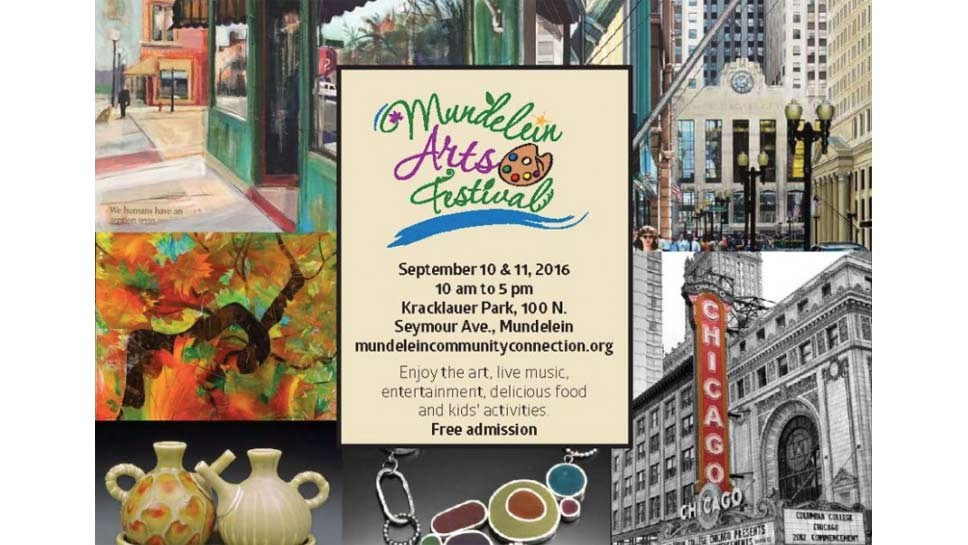 6th Annual Arts Fest Coming This Fall
