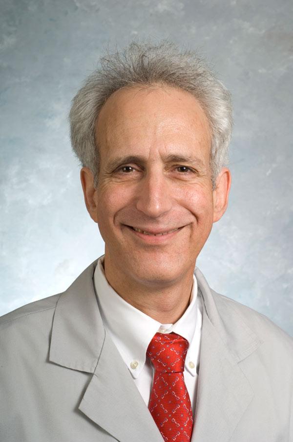 Dr. Benjamin Shain