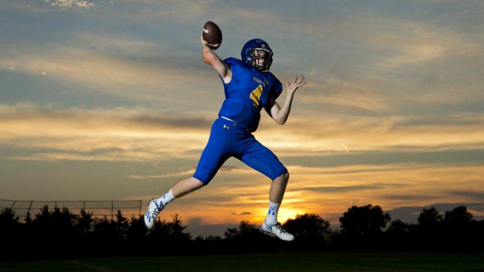SportsFolio: The Quarterbacks