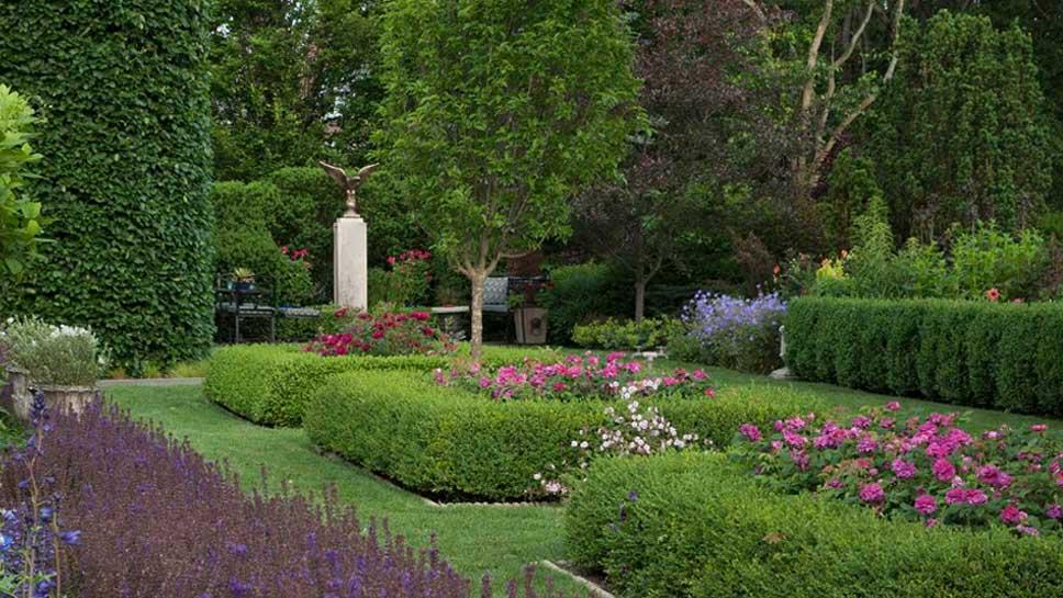 The Garden Conservancy S Open Days Program Will Be On September 18th